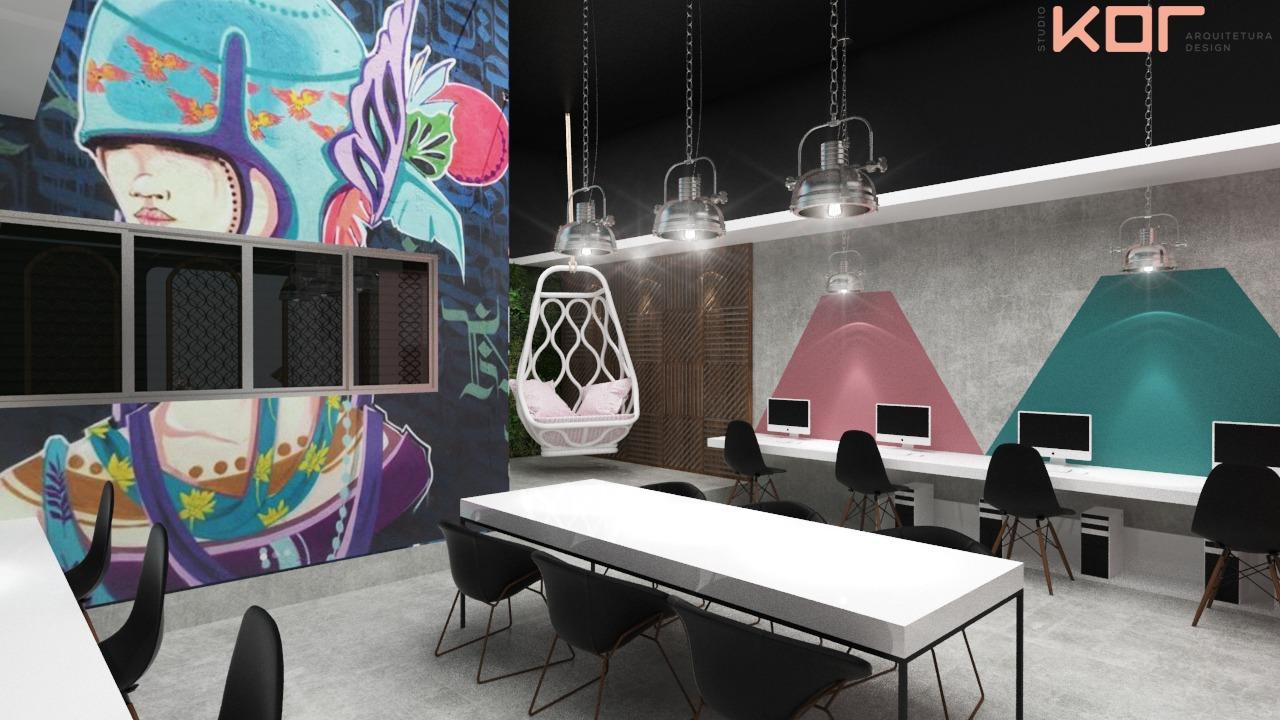 Studio Kor – Estação de Trabalho