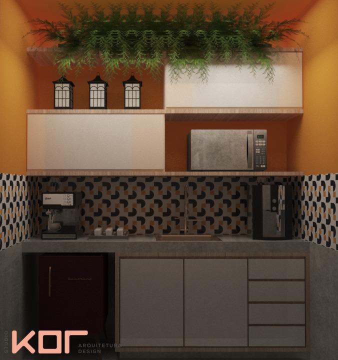 Studio Kor – Copa